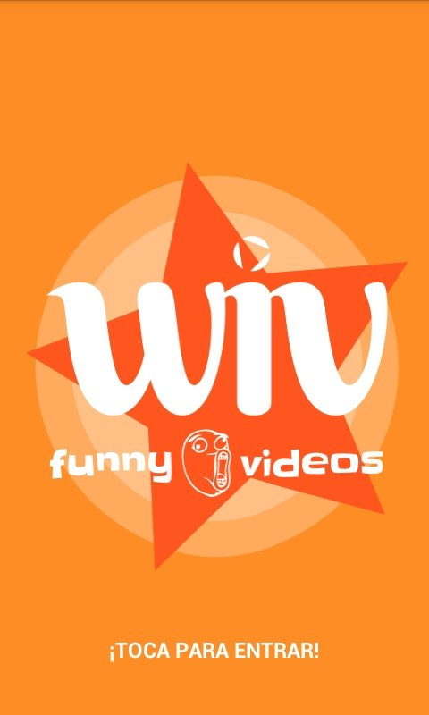 WIV - Watch Funny Videos Android image 4