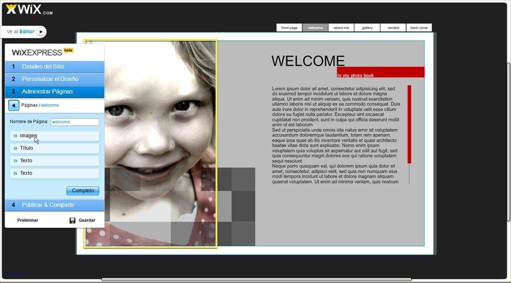 Wix Webapps image 6
