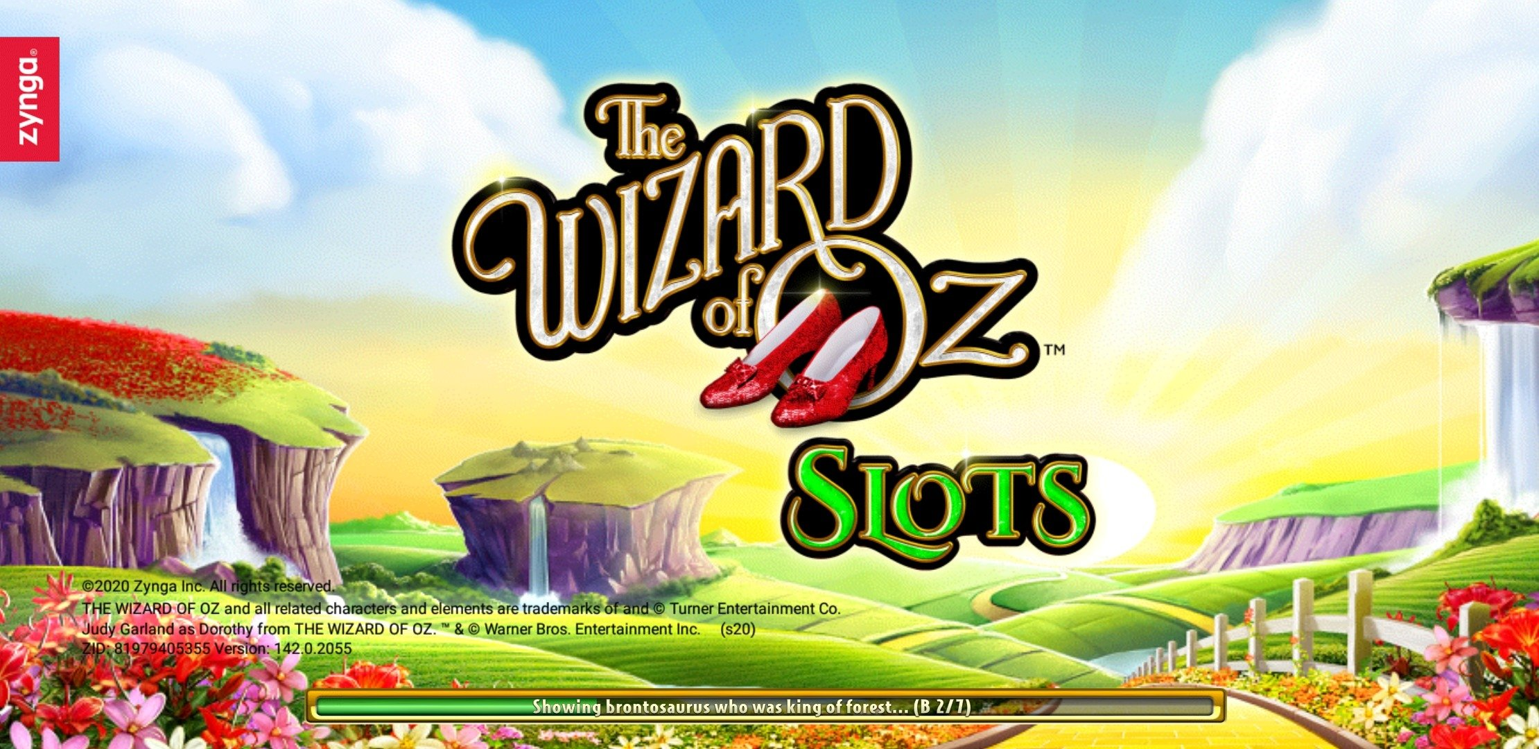 Wizard Of Oz Slots 113 0 2010 Download For Android Apk Free