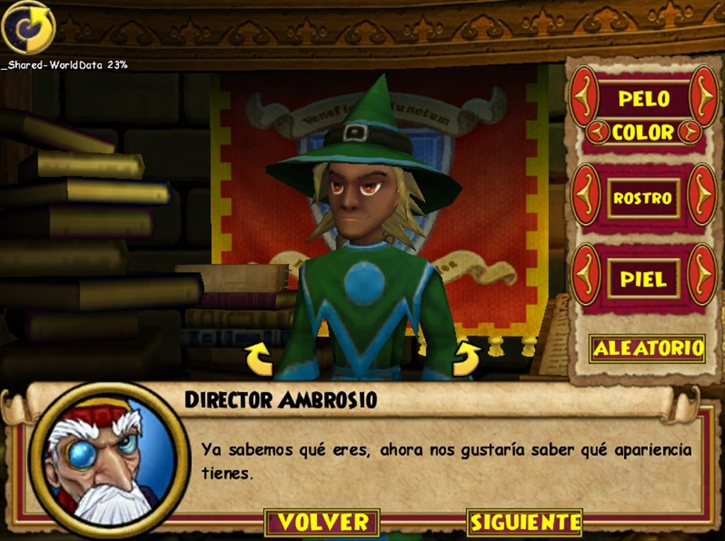 Wizard101 - Download for PC Free
