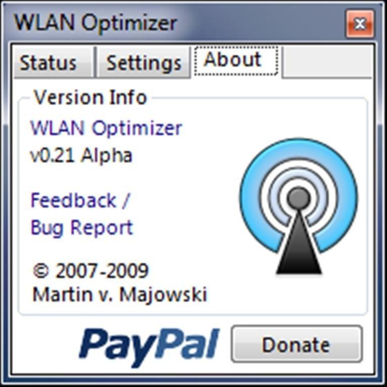 WLAN Optimizer