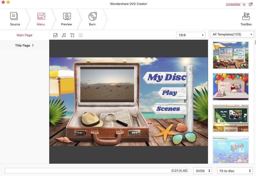 Download Wondershare UniConverter for Mac for Mac
