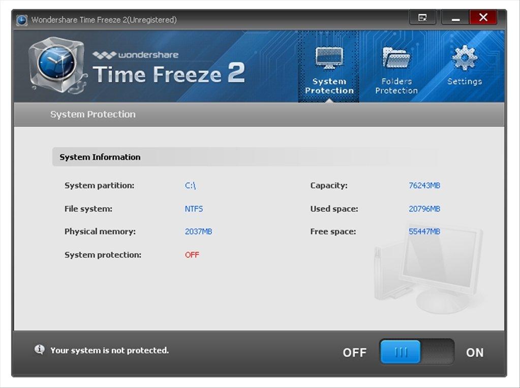 Wondershare Time Freeze image 5
