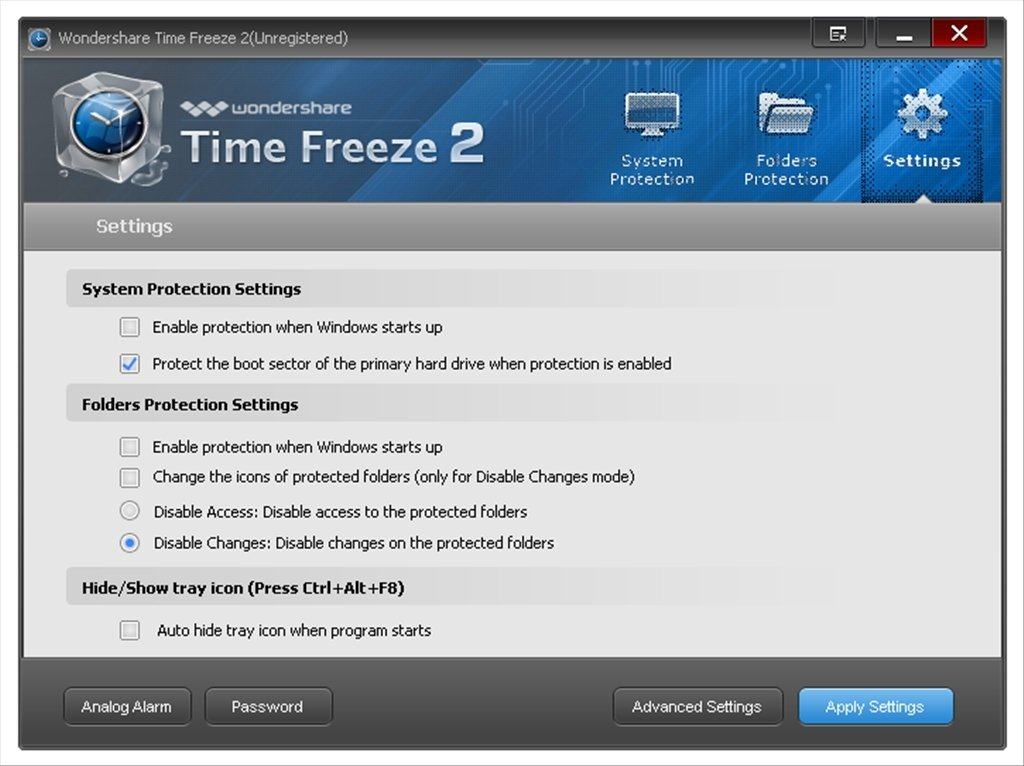 Wondershare Time Freeze 2 0 3 - Download for PC Free