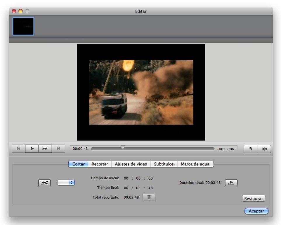 Wondershare Video Converter Ultimate 10 3 0 11 - Download