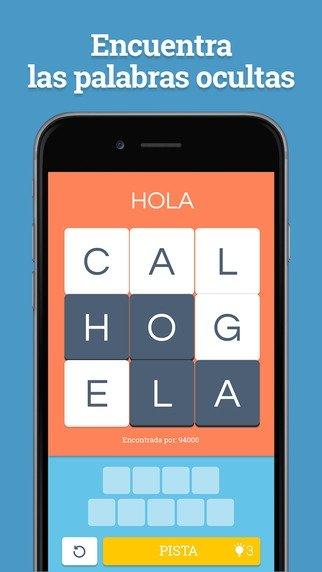 Word Academy iPhone image 4
