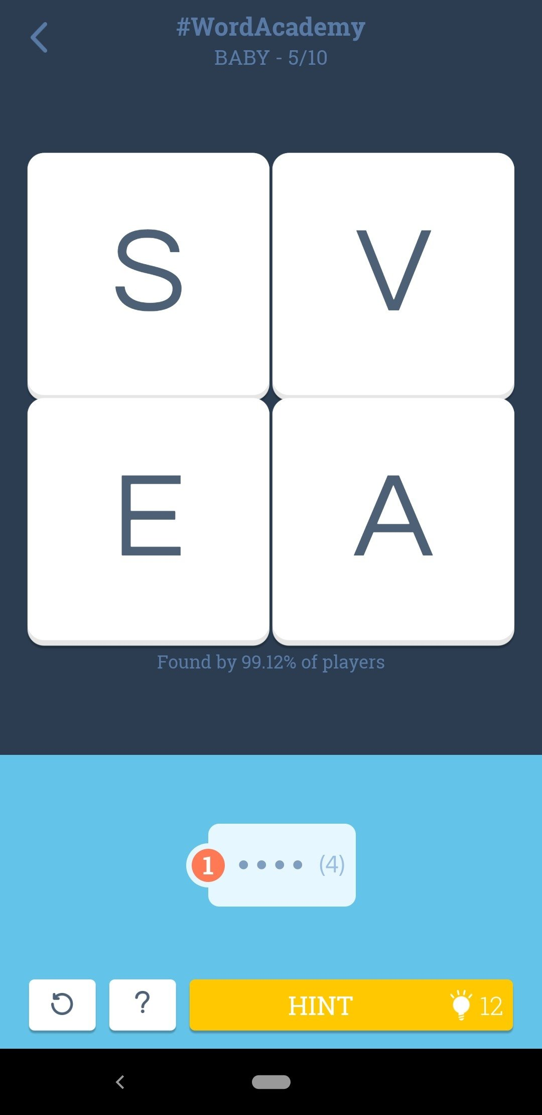 Word Academy Android image 4
