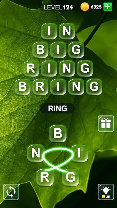 Word Charm - Descargar para iPhone Gratis