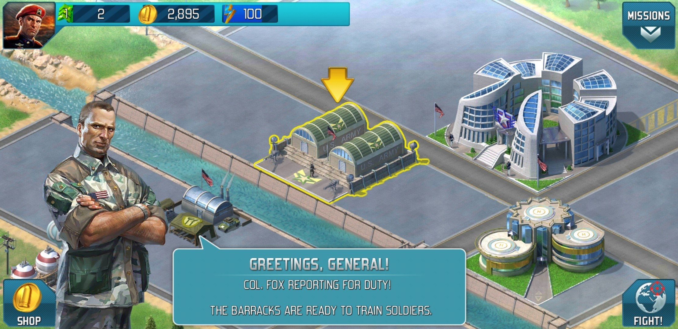 Download world at arms android app for pc / world at arms on pc.
