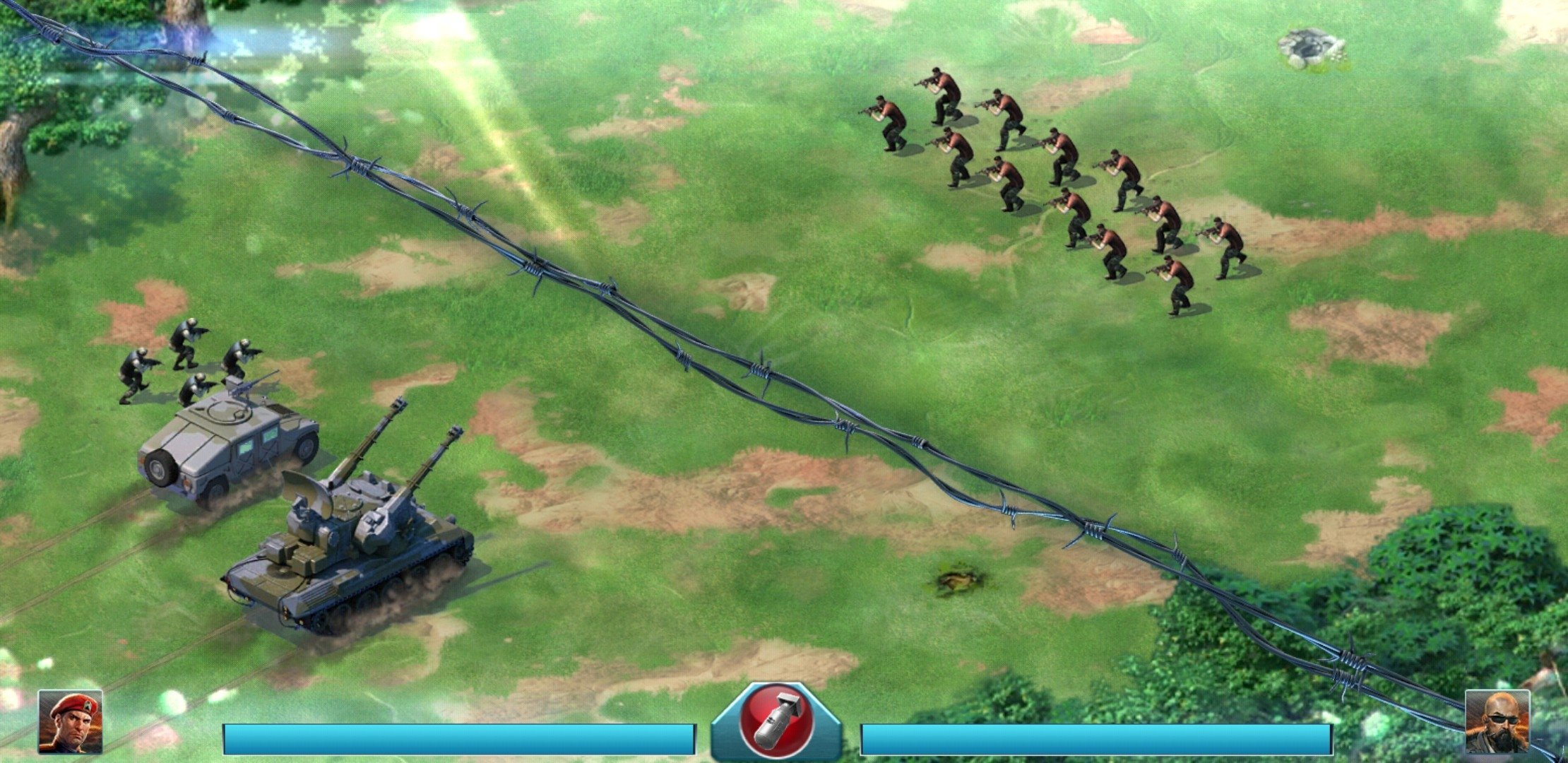 Free download world at arms apk for android.