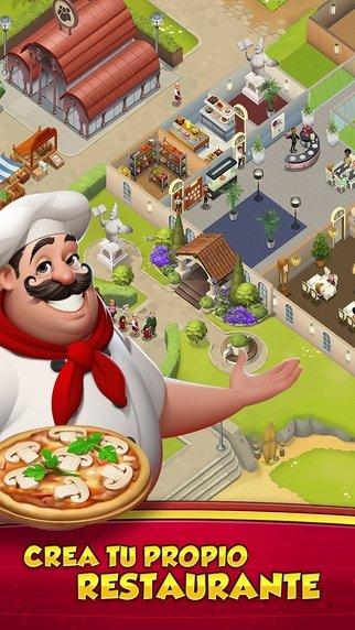 World Chef iPhone image 5
