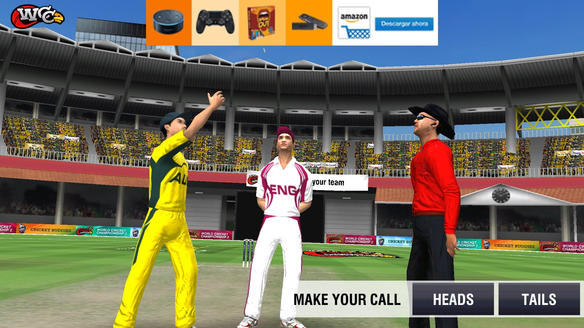 wcc2 hack game download for android free