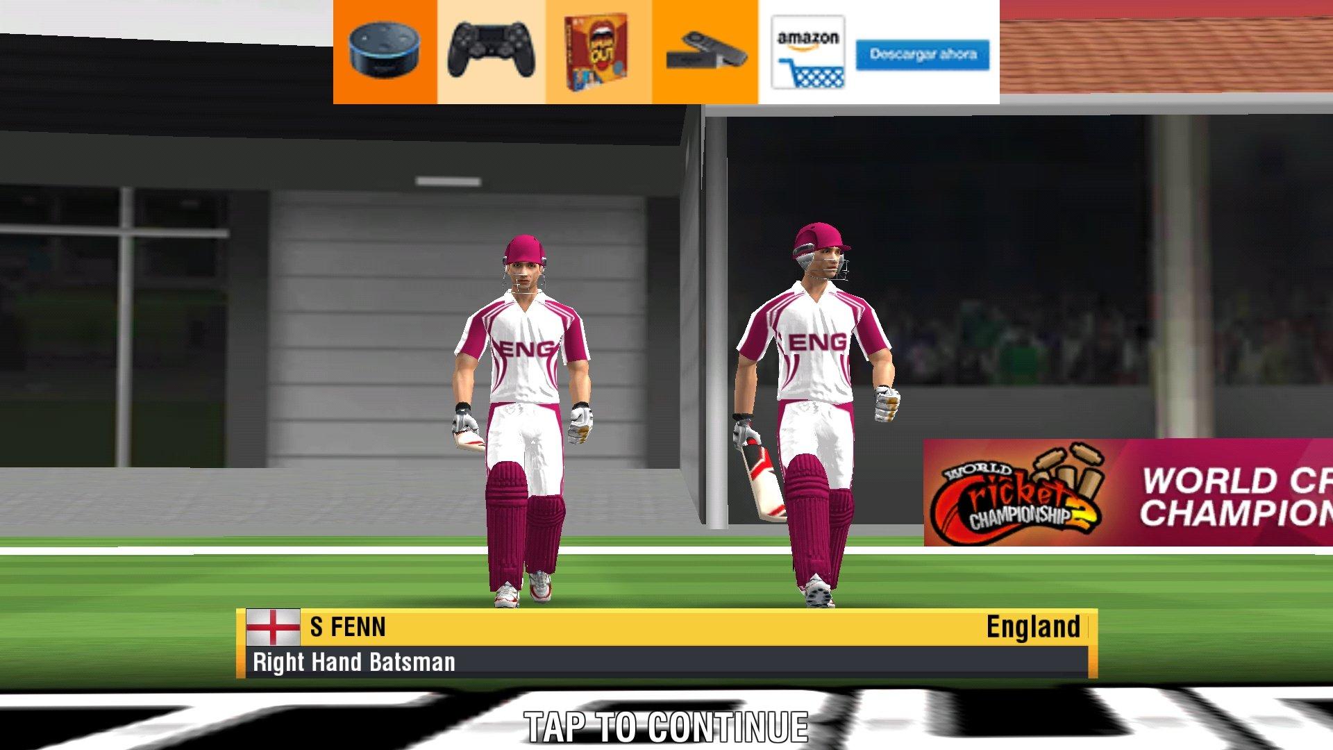 world cricket championship 2 hack apk mod download