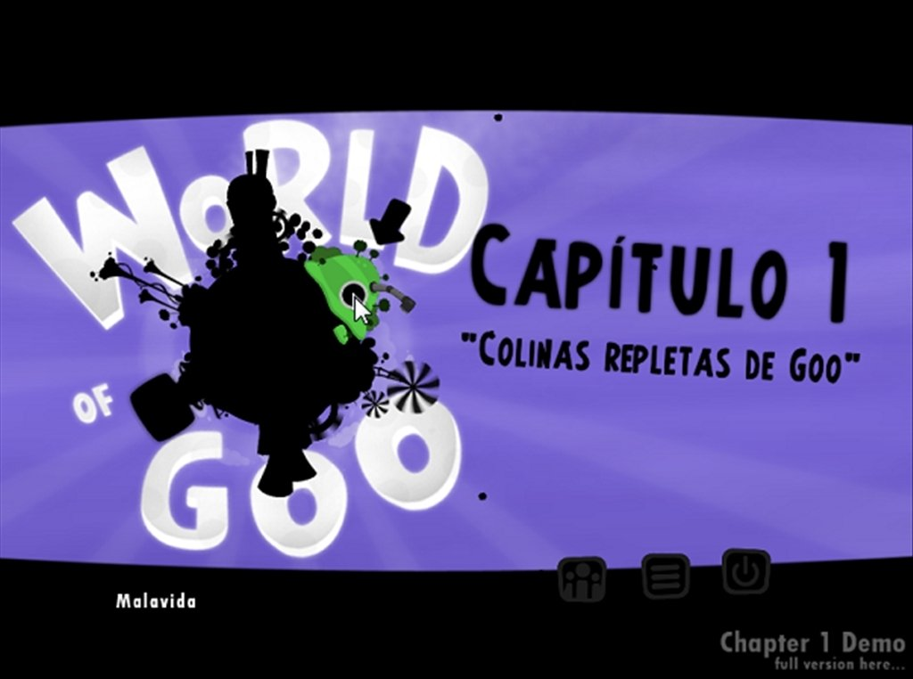 World of Goo Mac image 5
