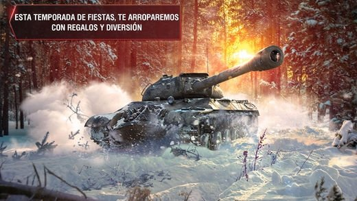 World of Tanks Blitz - Download for iPhone Free