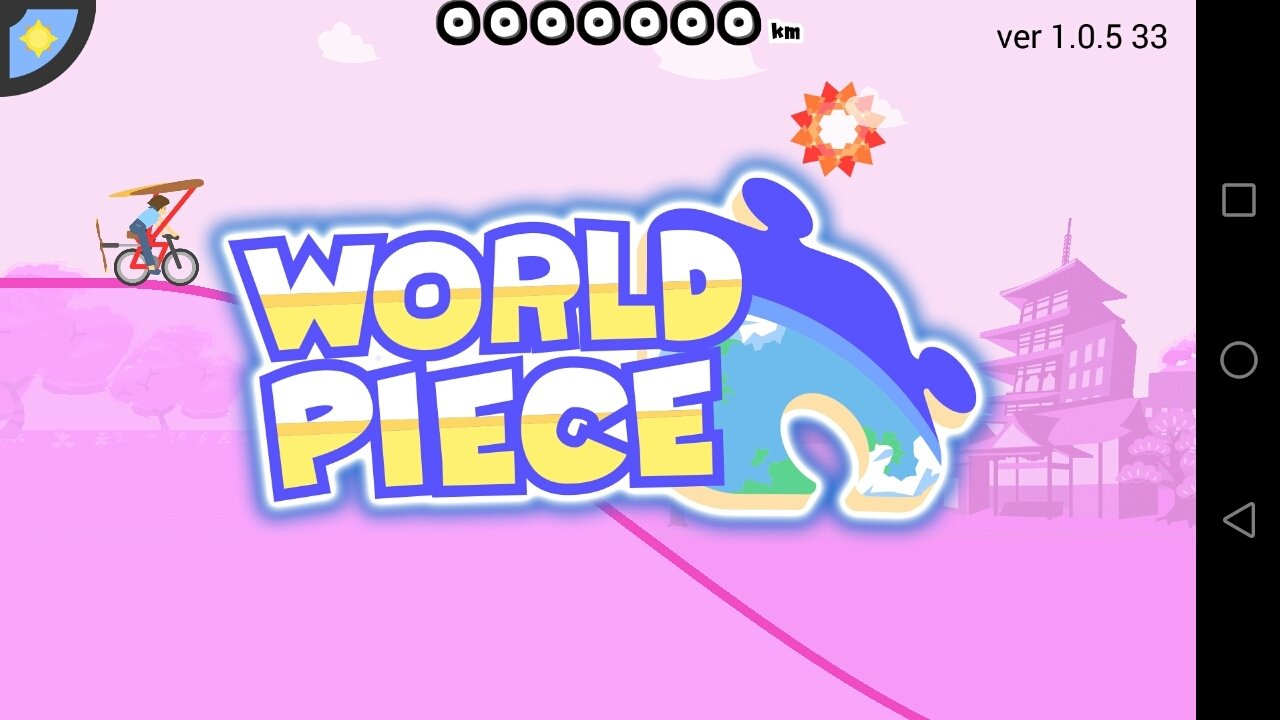 WORLD PIECE Android image 5