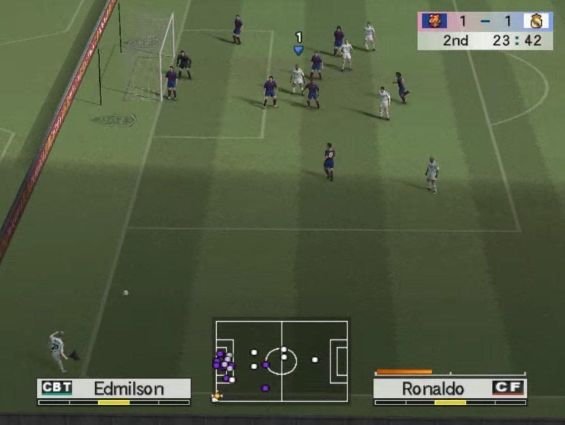 World Soccer Winning Eleven 8 International - Download for PC Free