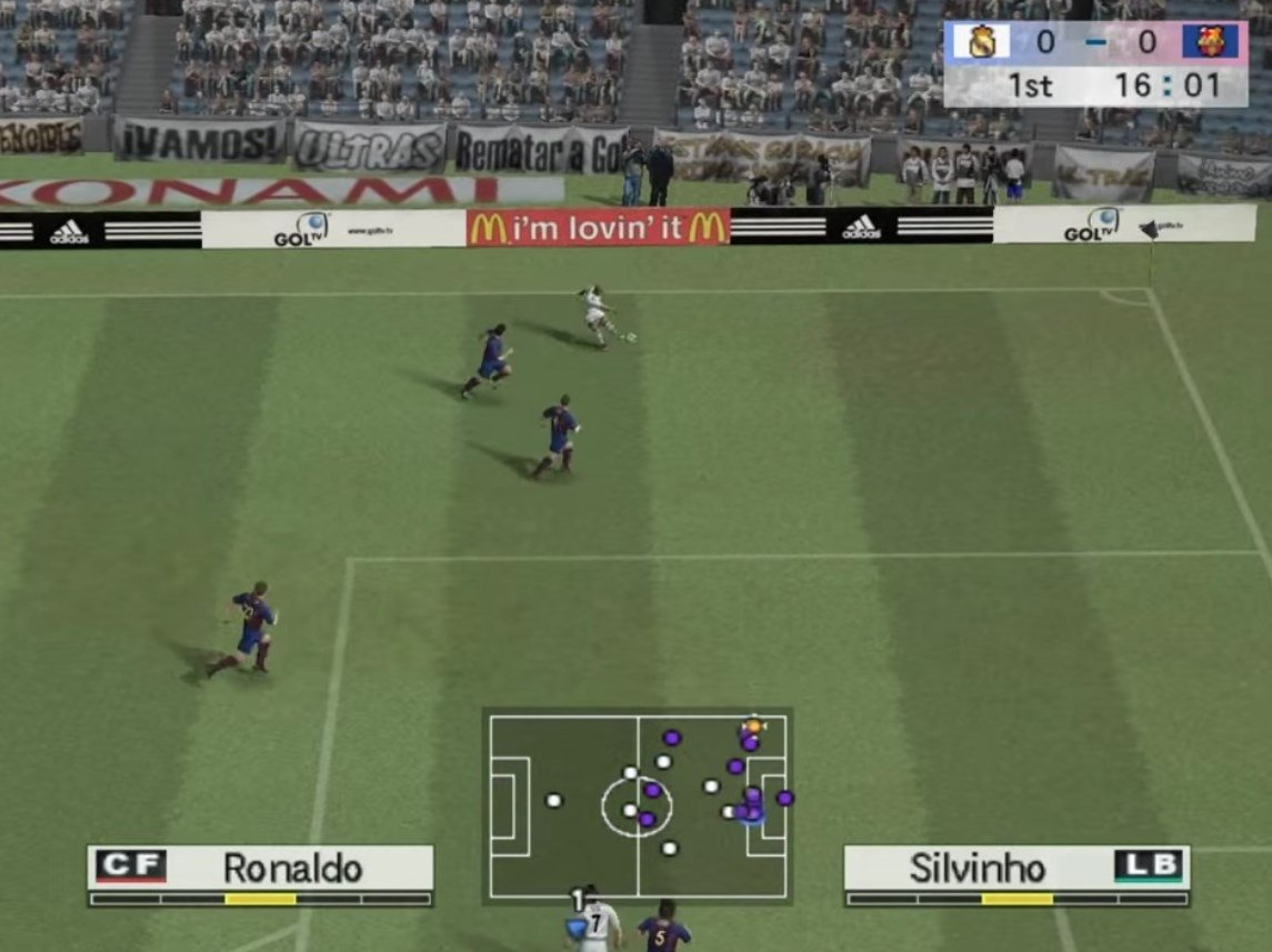 World soccer: winning eleven 8 international download (2004 sports.