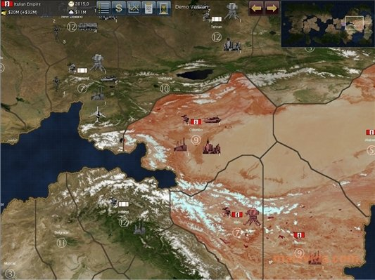 World Supremacy image 5