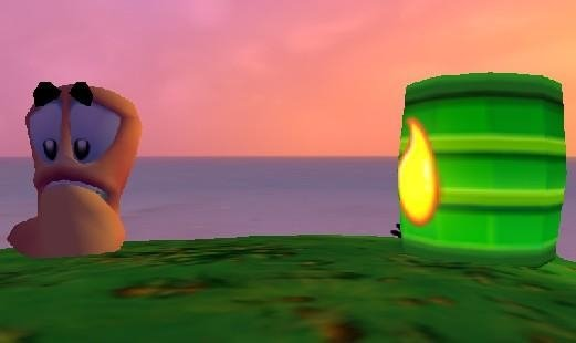 worms 3d for mac free download
