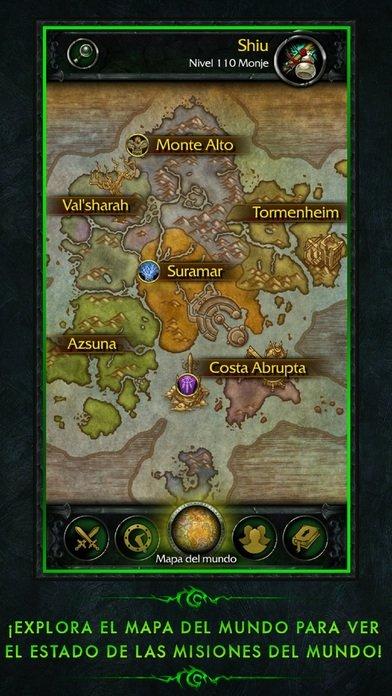 world of warcraft legion download