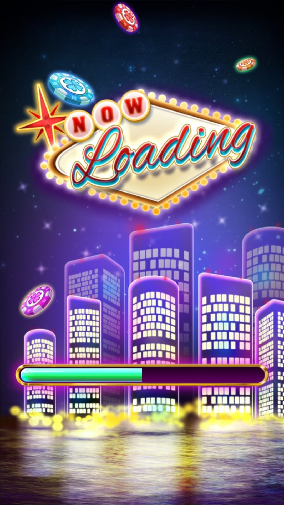 WPG Slots - Free Slots Android image 8