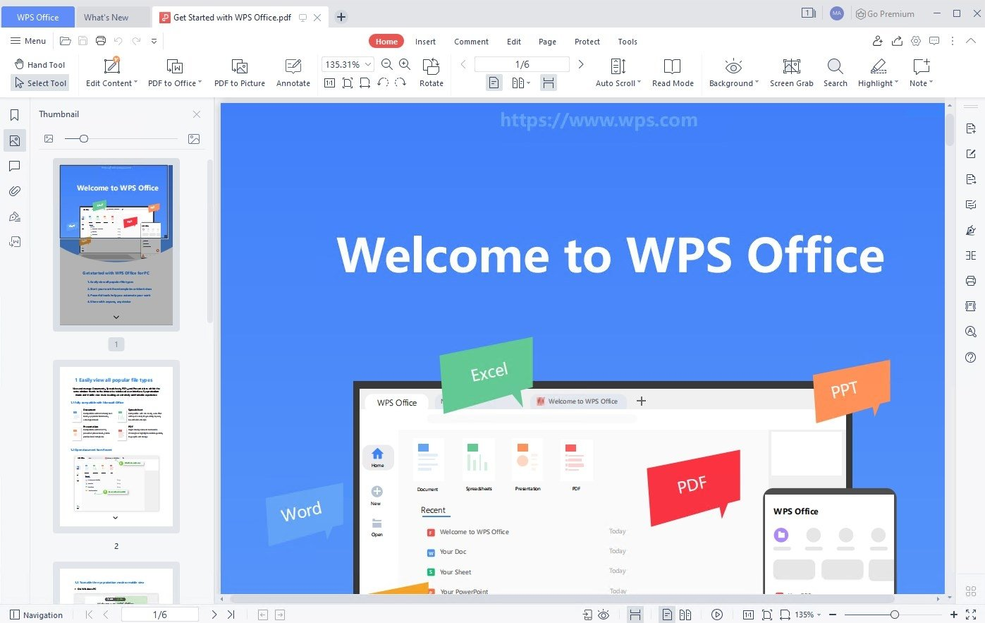 download wps office 2016 free 10 2 0 5978