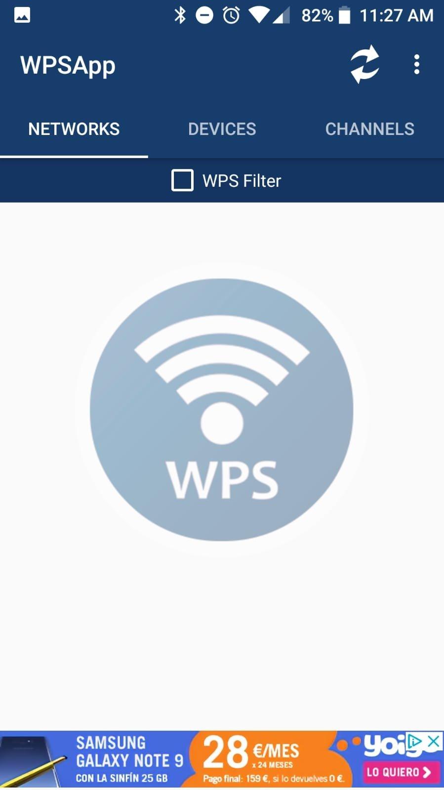 WPSApp 1 6 38 - Descargar para Android APK Gratis