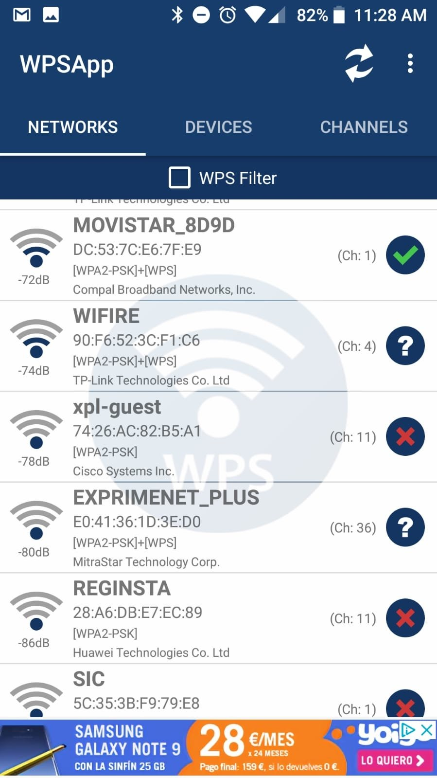 WPSApp 1 6 38 - Download for Android APK Free