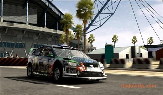 WRC FIA World Rally Championship image 4