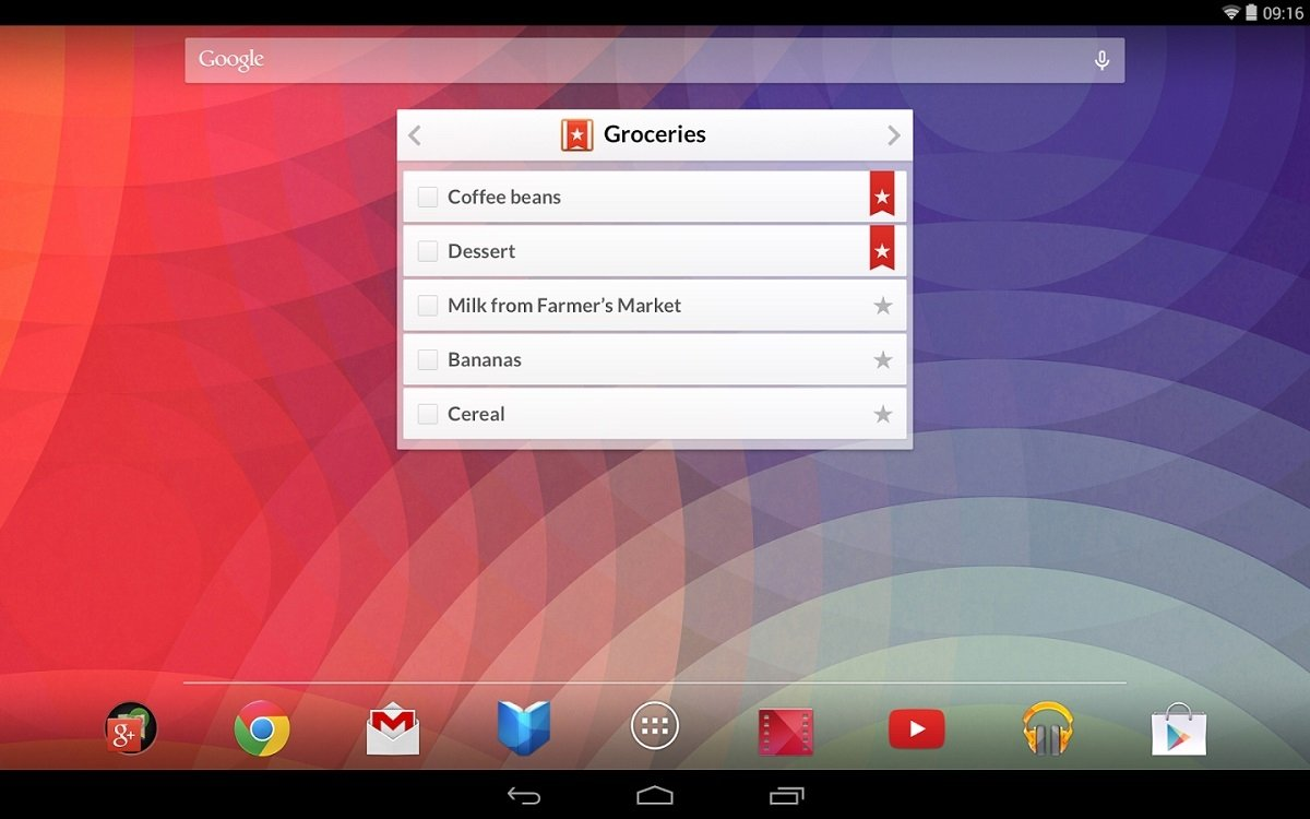 Wunderlist 3 4 9 - Download for Android APK Free