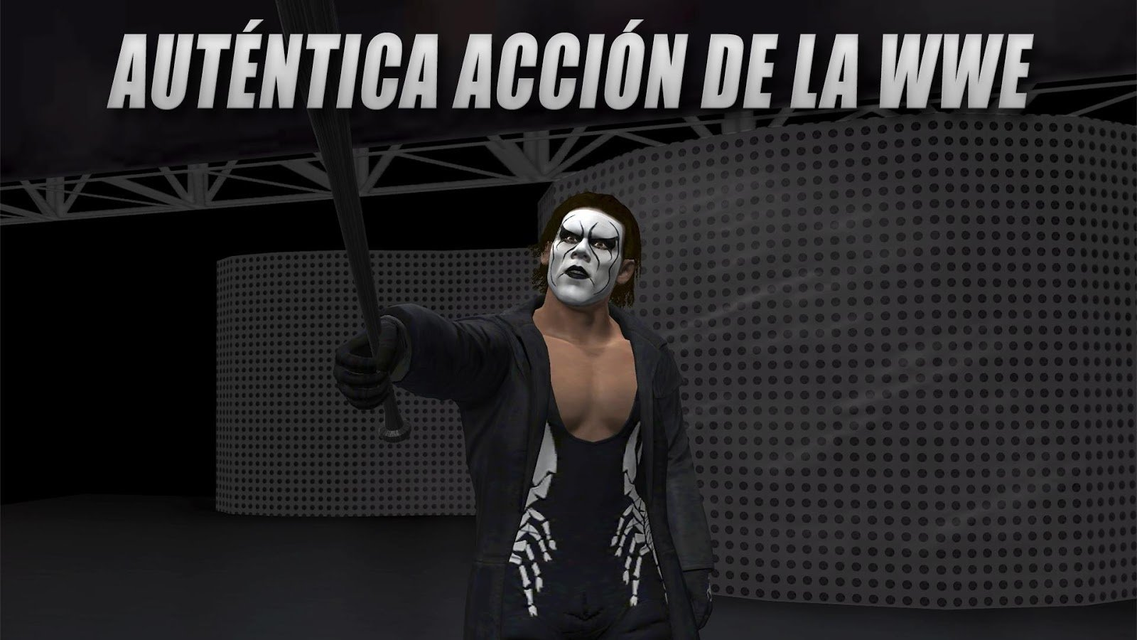 WWE 2K Android image 5