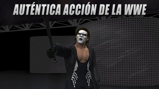 WWE 2K iPhone image 5