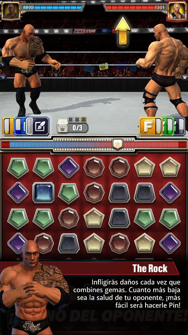 wwe fight game download