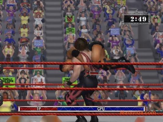 WWE Raw image 7