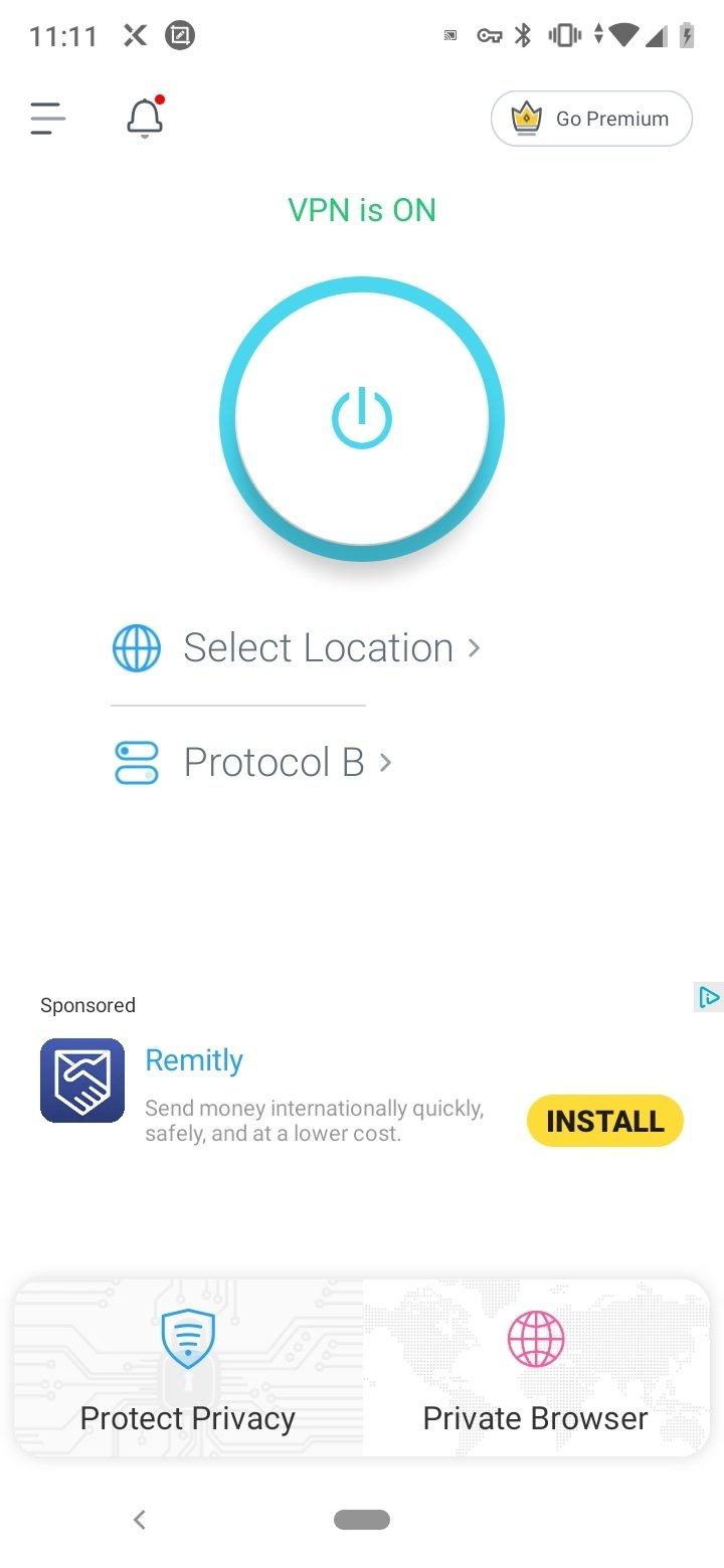 X-VPN 70 - Download for Android APK Free