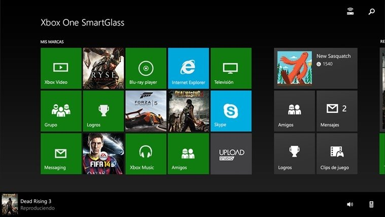 Xbox One Smartglass Descargar Para Pc Gratis