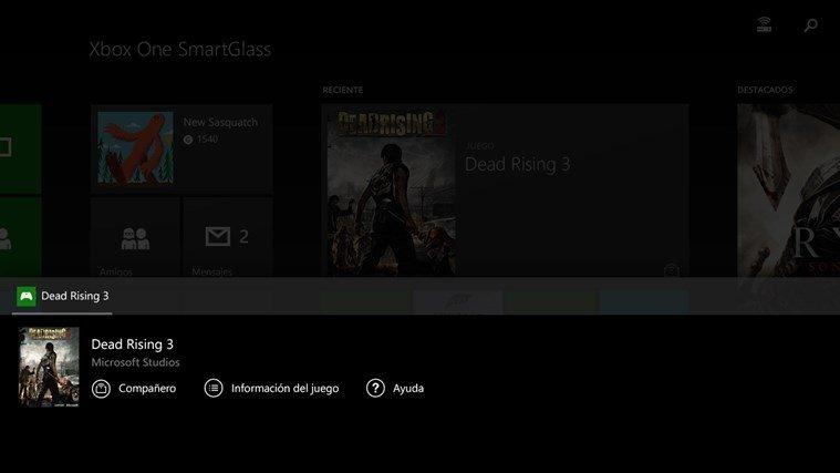 Xbox One Smartglass Descargar Para Pc Gratis