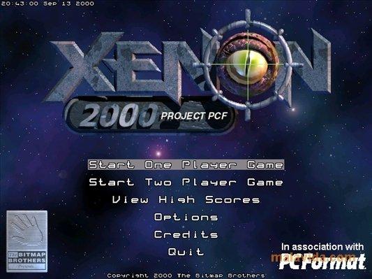 Xenon 2000
