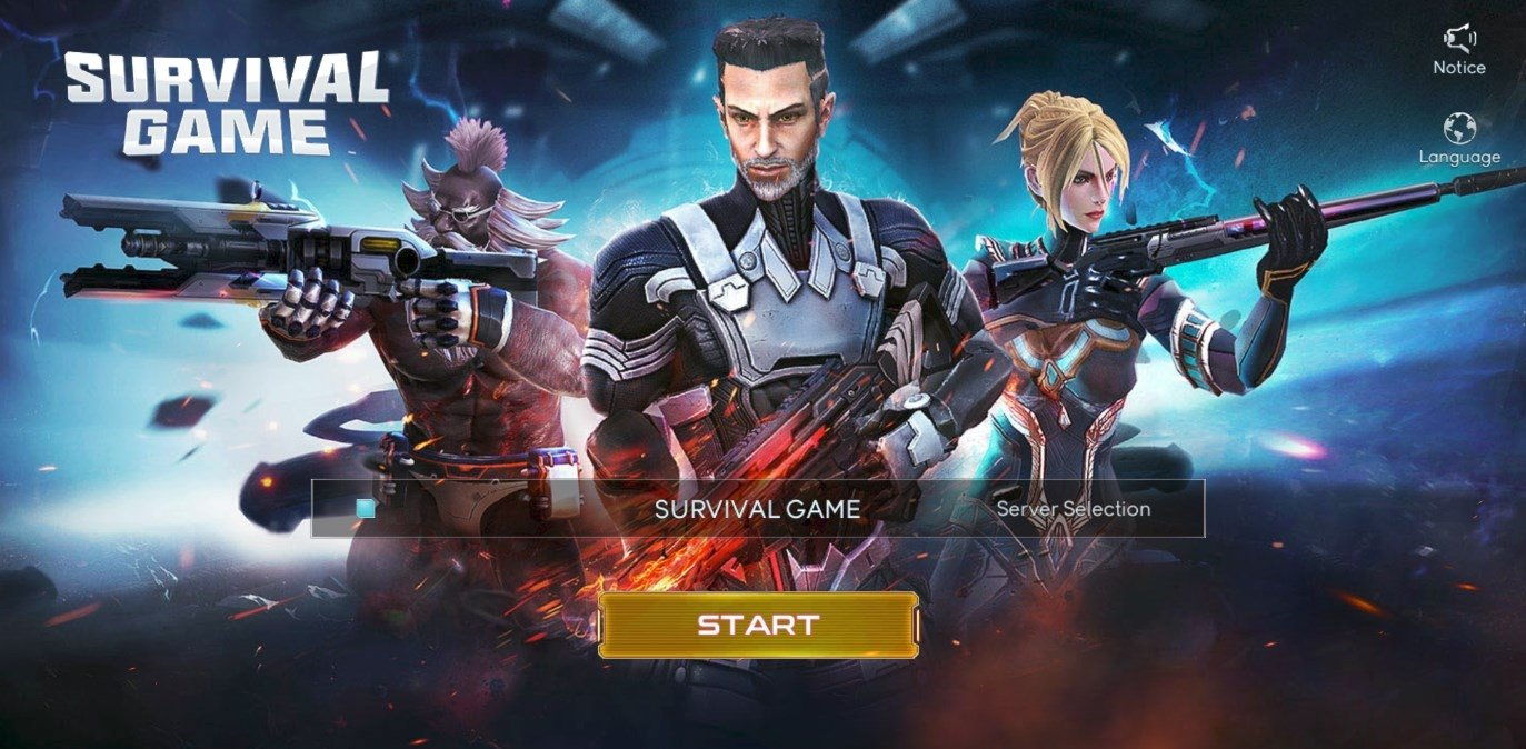 Xiaomi Survival Game 0 1 53 3 - Download for Android APK Free