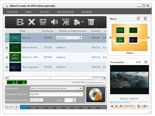 How to Uninstall Xilisoft DVD Creator 6 for Mac 6.1.1.0610 Completley?