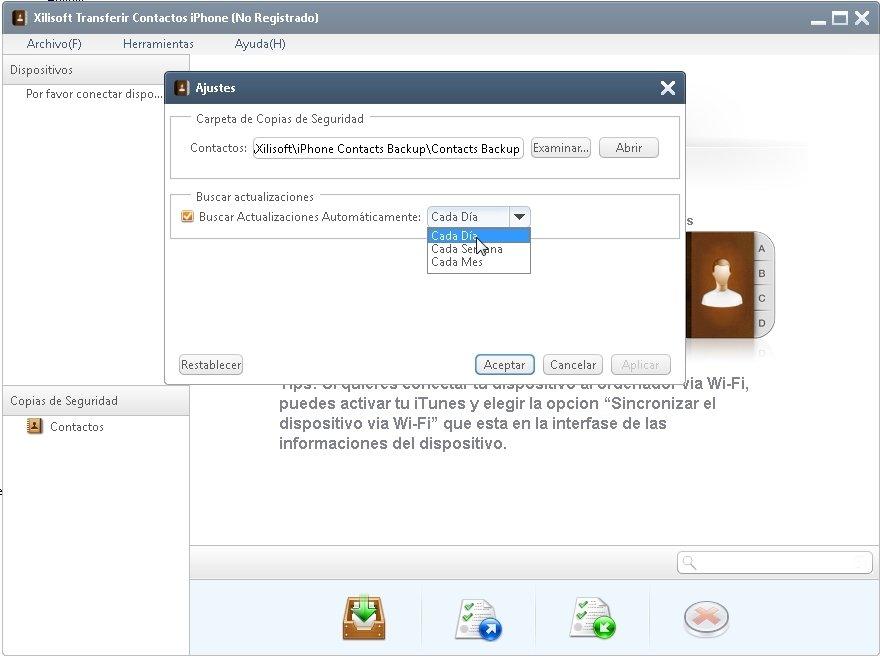 xilisoft transfert iphone gratuit