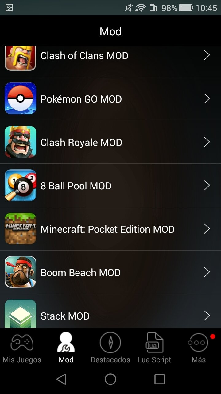 XMod Games 2 3 6 - Download for Android APK Free