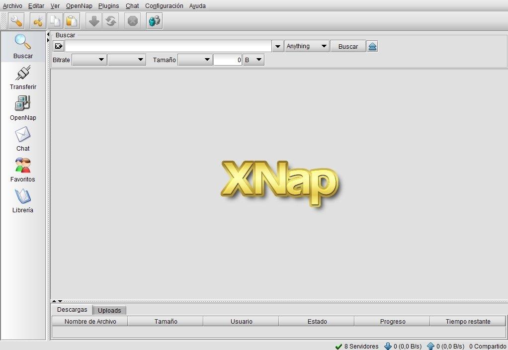 XNap image 5