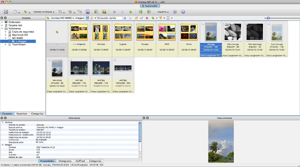 xnview download gratis italiano