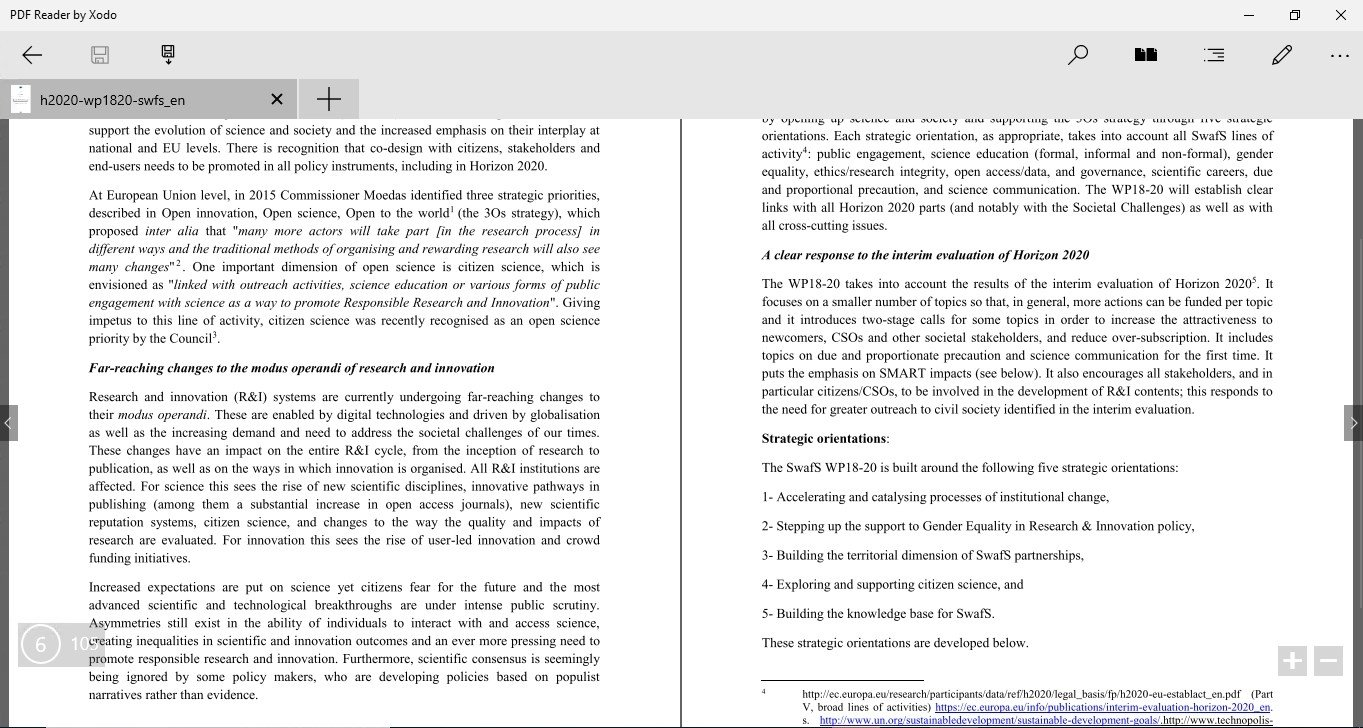 Xodo PDF Reader & Editor image 8