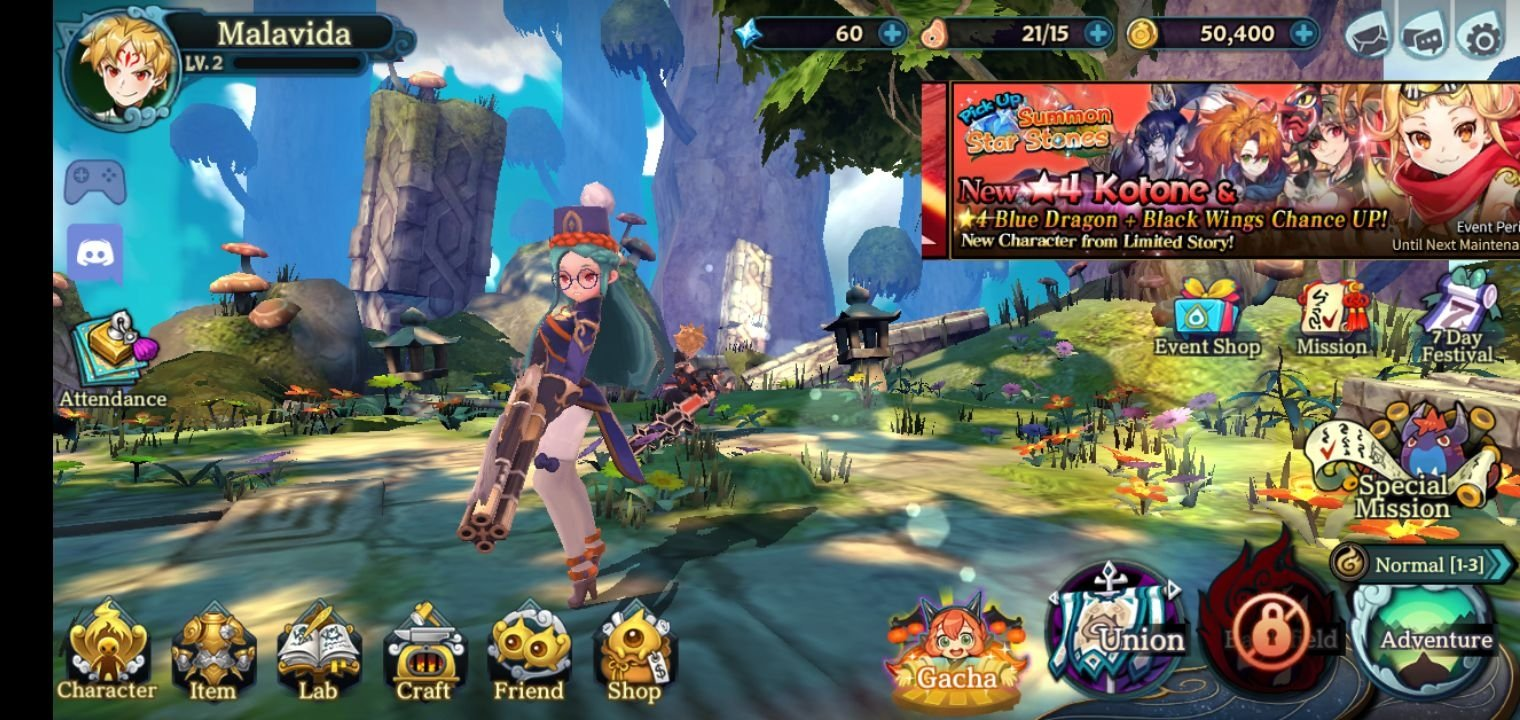 Xross Chronicle 130 - Download for Android APK Free