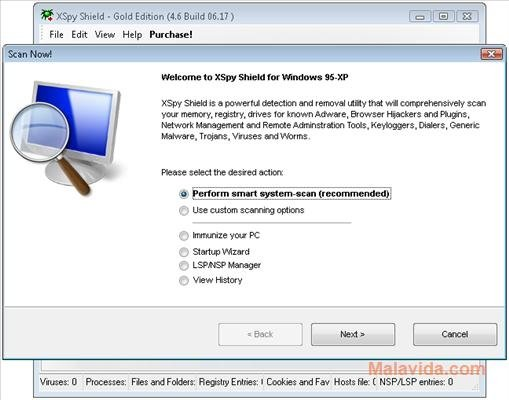 XSpy Shield image 6
