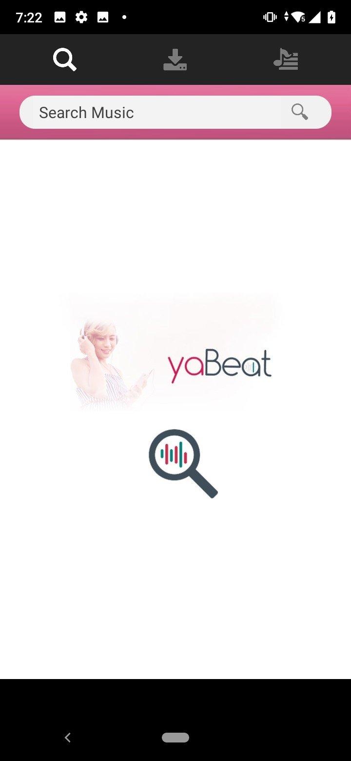 yabeat musikvideos suchen
