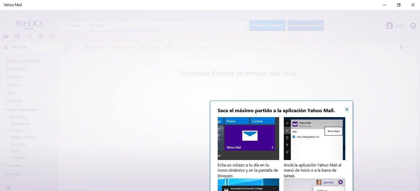 Yahoo Mail image 8
